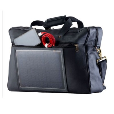 Giftsuncommon - Business Series Solar Bag PW15